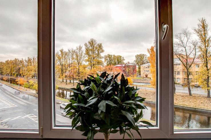 Pogostite.ru - ГРАНД ОТЕЛЬ ПЕТРОГРАДСКИЙ (м. Петроградская, с панорамным видом на набережную) #8