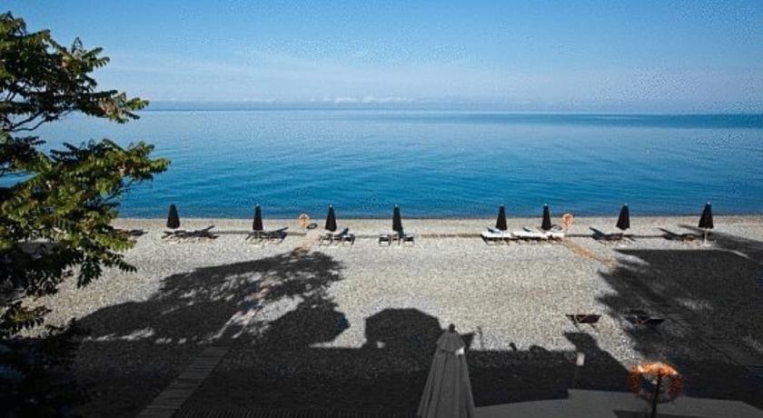 Pogostite.ru - РОДИНА ГРАНД ОТЕЛЬ И СПА | г. Сочи | Собственный пляж #51