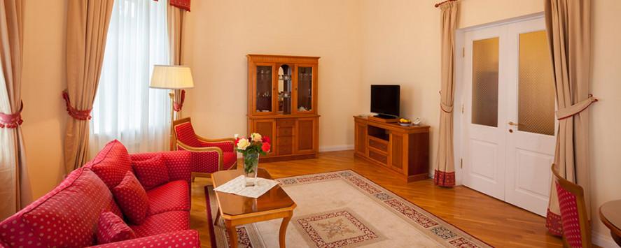 Pogostite.ru - Апартаменты двухкомнатные #28