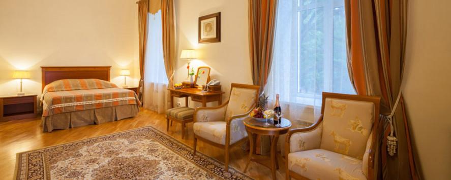 Pogostite.ru - Апартаменты двухкомнатные #27