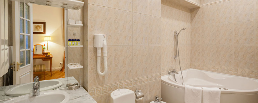 Pogostite.ru - Апартаменты двухкомнатные #29