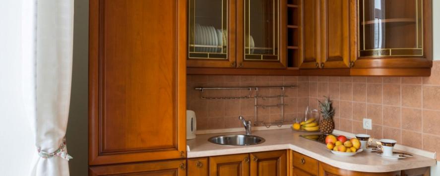 Pogostite.ru - Апартаменты двухкомнатные с мини-кухней #32