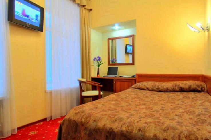 Pogostite.ru - Агни мини отель (м. Гостиный двор, Маяковская) #4