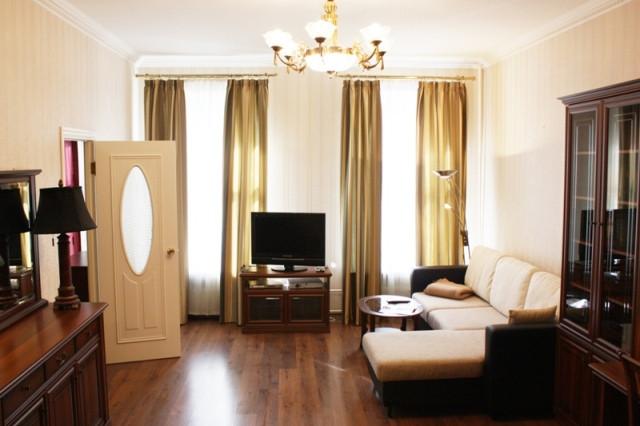 Pogostite.ru - Агни мини отель (м. Гостиный двор, Маяковская) #6