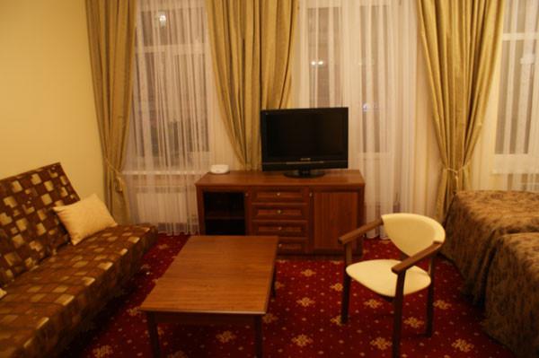 Pogostite.ru - Агни мини отель (м. Гостиный двор, Маяковская) #7