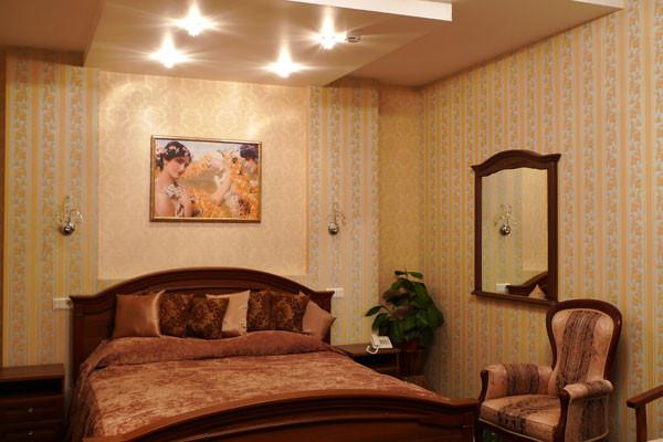 Pogostite.ru - Агни мини отель (м. Гостиный двор, Маяковская) #8