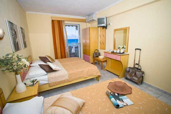 Pogostite.ru - Агни мини отель (м. Гостиный двор, Маяковская) #9