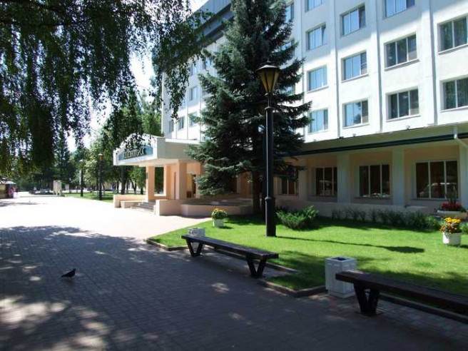 Pogostite.ru - Железногорск (г. Железногорск, центр) #1