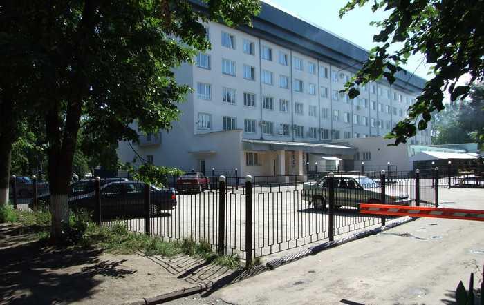 Pogostite.ru - Железногорск (г. Железногорск, центр) #16