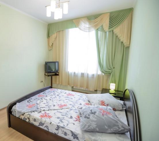 Pogostite.ru - Приват-отель (г. Новокузнецк, проспект Металлургов, 4) #2