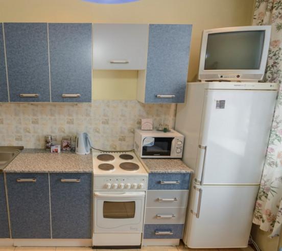 Pogostite.ru - Приват-отель (г. Новокузнецк, проспект Металлургов, 4) #4