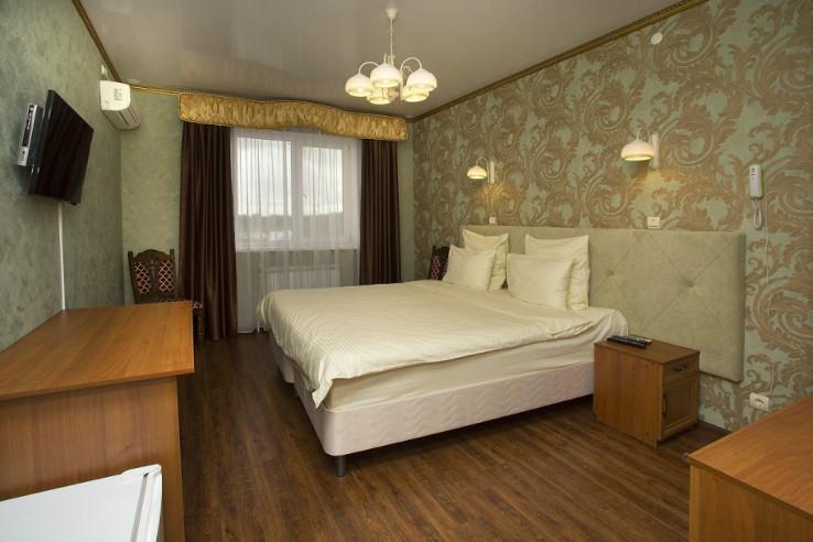 Pogostite.ru - Корона | г. Десногорск, Смоленская область | С завтраком #15