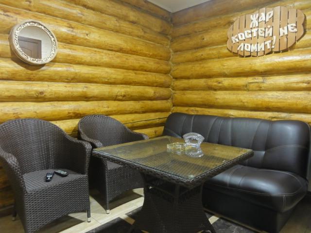 Pogostite.ru - Жемчужина дом отдыха | п. Энергетик | песчаный пляж | Бассейн с водными горками | баня | кинотеатр #14