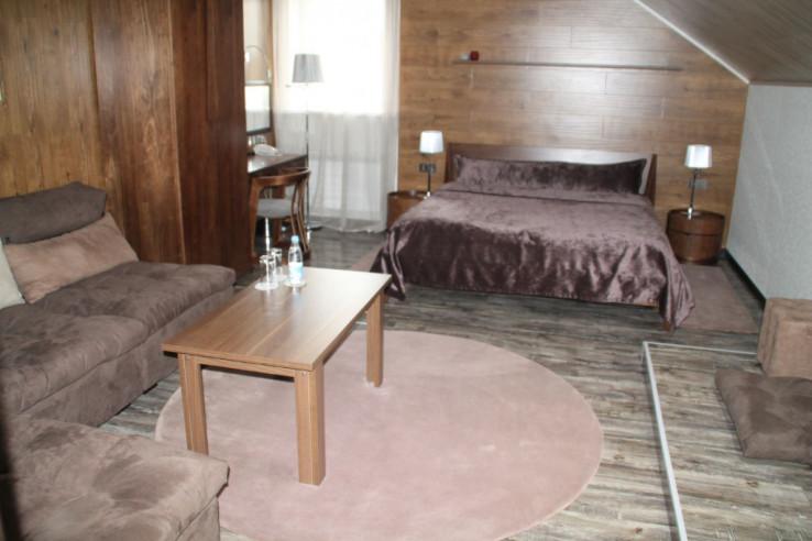 Pogostite.ru - Жемчужина дом отдыха | п. Энергетик | песчаный пляж | Бассейн с водными горками | баня | кинотеатр #26