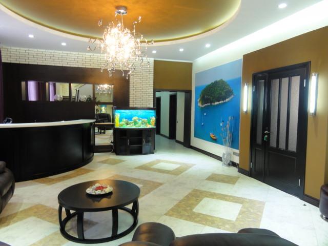 Pogostite.ru - Жемчужина дом отдыха | п. Энергетик | песчаный пляж | Бассейн с водными горками | баня | кинотеатр #3
