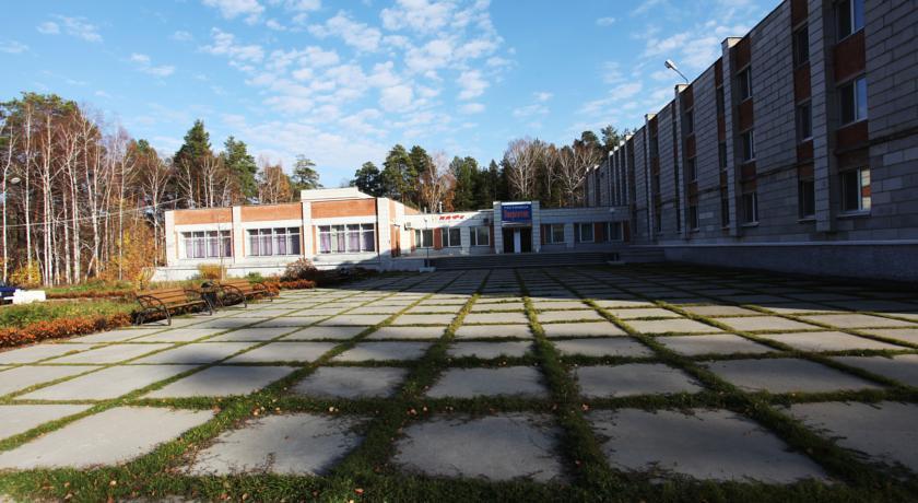 Pogostite.ru - Энергетик (п. Рефтинский, Свердловская область) #2