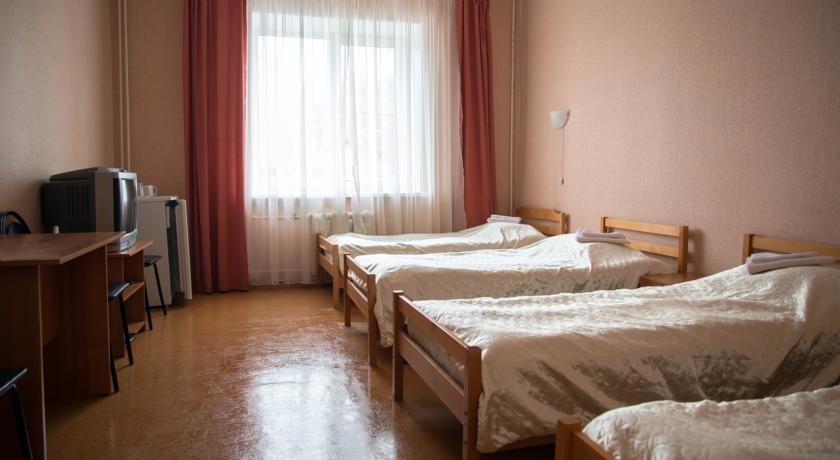 Pogostite.ru - Званица | г. Удомля | Парковка | С завтраком | Wi-Fi #21