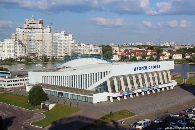 Pogostite.ru - Юбилейная (Минск, Белоруссия) #24