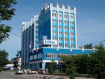 Pogostite.ru - ЕЛЕЦ (г. Елец, центр) #1