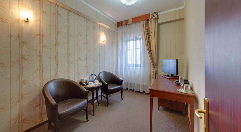 Pogostite.ru - Джунгли отель - Айвенго коттеджи | Подольск | Симферопольское ш. 41 км #26
