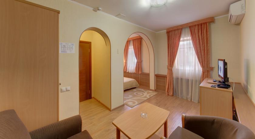 Pogostite.ru - Джунгли отель - Айвенго коттеджи | Подольск | Симферопольское ш. 41 км #28