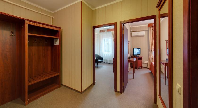 Pogostite.ru - Джунгли отель - Айвенго коттеджи | Подольск | Симферопольское ш. 41 км #29