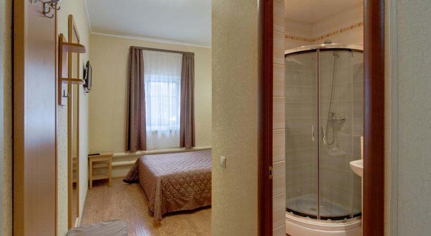 Pogostite.ru - Джунгли отель - Айвенго коттеджи | Подольск | Симферопольское ш. 41 км #17