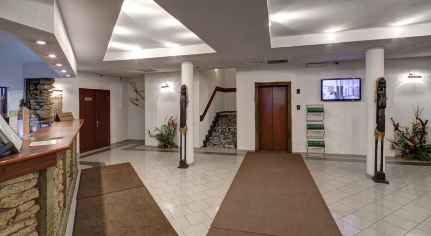 Pogostite.ru - Джунгли отель - Айвенго коттеджи | Подольск | Симферопольское ш. 41 км #39