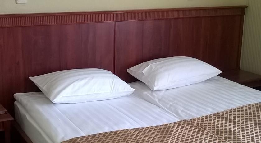 Pogostite.ru - Джунгли отель - Айвенго коттеджи | Подольск | Симферопольское ш. 41 км #19