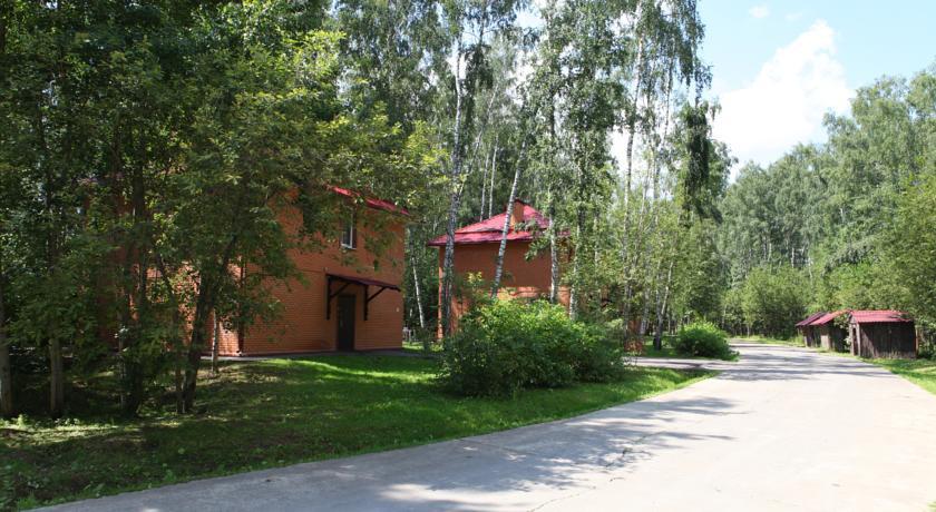Pogostite.ru - Джунгли отель - Айвенго коттеджи | Подольск | Симферопольское ш. 41 км #41