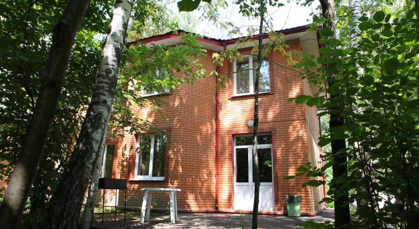 Pogostite.ru - Джунгли отель - Айвенго коттеджи | Подольск | Симферопольское ш. 41 км #40