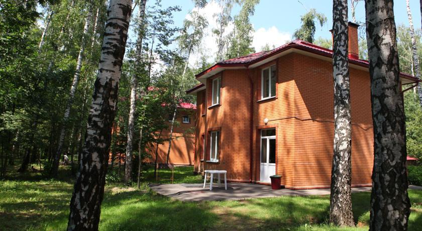 Pogostite.ru - Джунгли отель - Айвенго коттеджи | Подольск | Симферопольское ш. 41 км #44