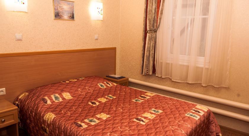 Pogostite.ru - Джунгли отель - Айвенго коттеджи | Подольск | Симферопольское ш. 41 км #34