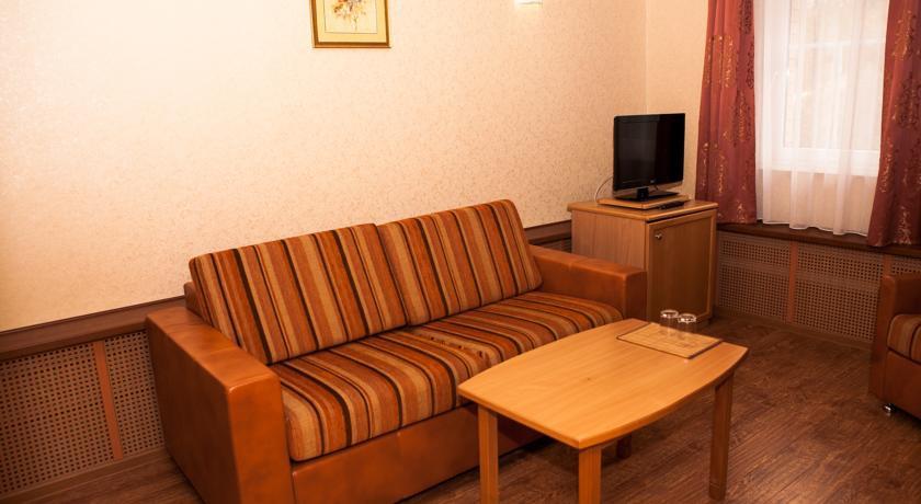 Pogostite.ru - Джунгли отель - Айвенго коттеджи | Подольск | Симферопольское ш. 41 км #35