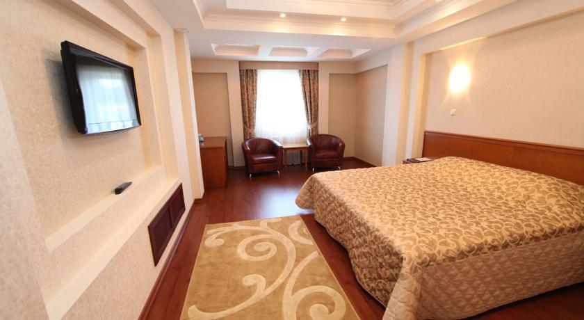Pogostite.ru - Джунгли отель - Айвенго коттеджи | Подольск | Симферопольское ш. 41 км #36