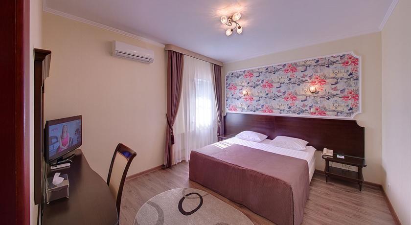 Pogostite.ru - Джунгли отель - Айвенго коттеджи | Подольск | Симферопольское ш. 41 км #13