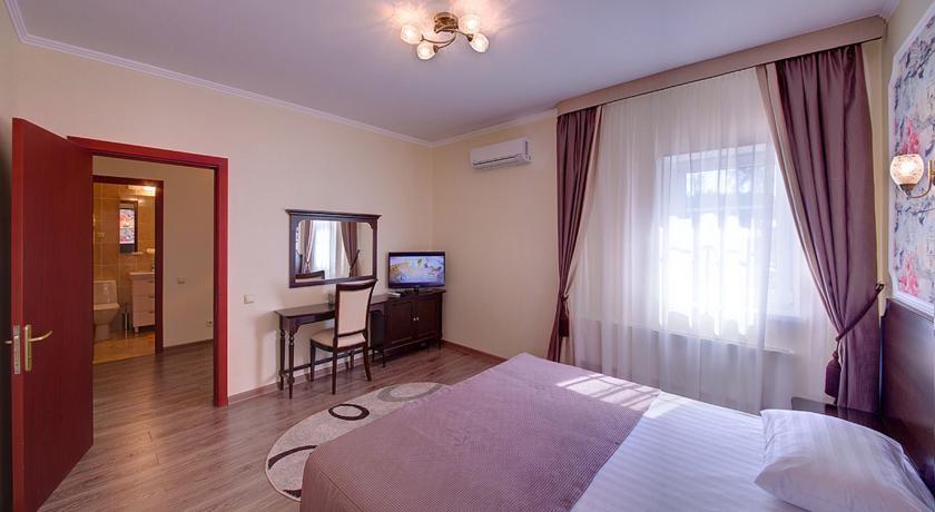 Pogostite.ru - Джунгли отель - Айвенго коттеджи | Подольск | Симферопольское ш. 41 км #14