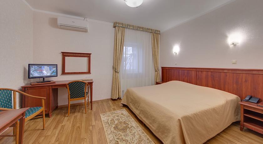 Pogostite.ru - Джунгли отель - Айвенго коттеджи | Подольск | Симферопольское ш. 41 км #18