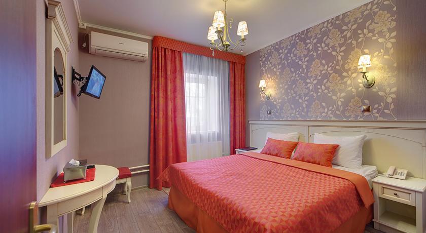 Pogostite.ru - Джунгли отель - Айвенго коттеджи | Подольск | Симферопольское ш. 41 км #9