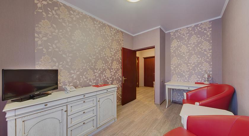 Pogostite.ru - Джунгли отель - Айвенго коттеджи | Подольск | Симферопольское ш. 41 км #8