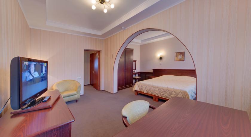 Pogostite.ru - Джунгли отель - Айвенго коттеджи | Подольск | Симферопольское ш. 41 км #20