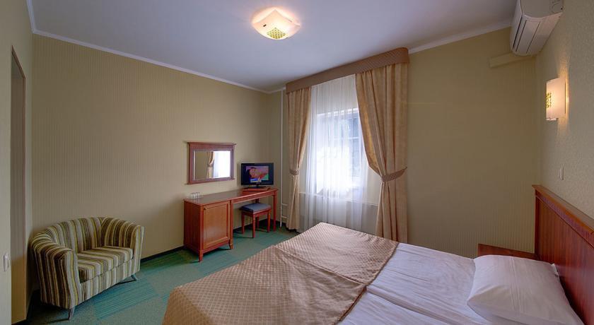Pogostite.ru - Джунгли отель - Айвенго коттеджи | Подольск | Симферопольское ш. 41 км #16