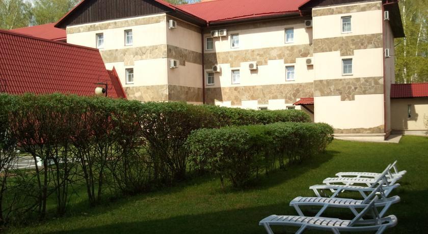 Pogostite.ru - Джунгли отель - Айвенго коттеджи | Подольск | Симферопольское ш. 41 км #1