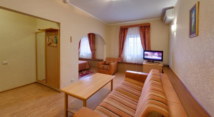Pogostite.ru - Джунгли отель - Айвенго коттеджи | Подольск | Симферопольское ш. 41 км #23