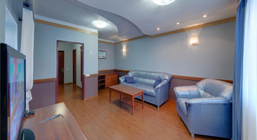 Pogostite.ru - Джунгли отель - Айвенго коттеджи | Подольск | Симферопольское ш. 41 км #24