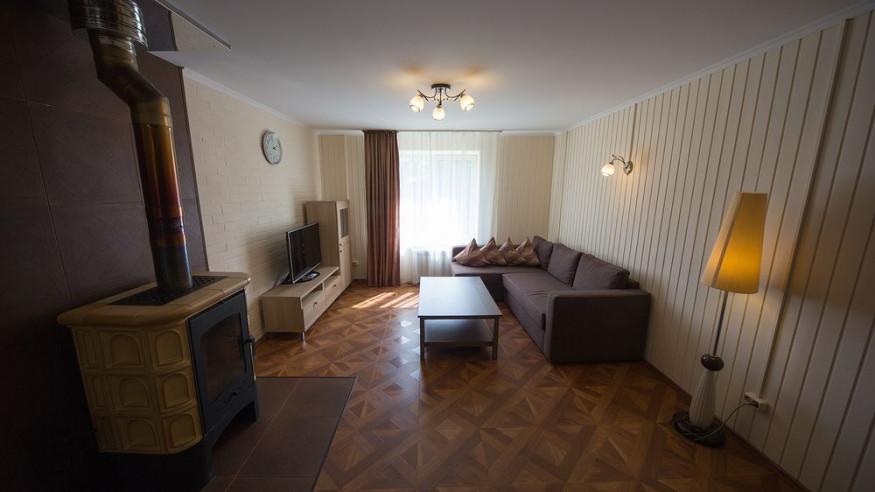 Pogostite.ru - ВАЛЕСКО СПА-ОТЕЛЬ | VALESKO HOTEL & SPA | Григорчиково | Коттеджи | Оборудованный пляж #67