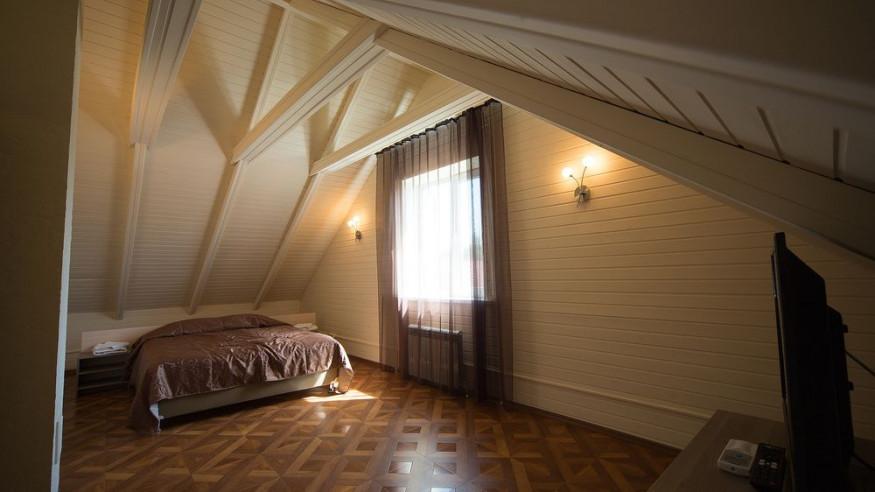 Pogostite.ru - ВАЛЕСКО СПА-ОТЕЛЬ | VALESKO HOTEL & SPA | Григорчиково | Коттеджи | Оборудованный пляж #42