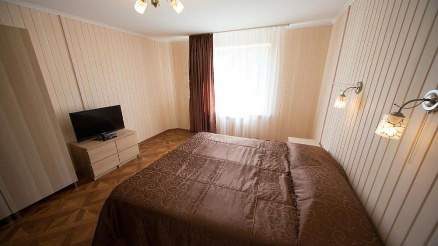 Pogostite.ru - ВАЛЕСКО СПА-ОТЕЛЬ | VALESKO HOTEL & SPA | Григорчиково | Коттеджи | Оборудованный пляж #43