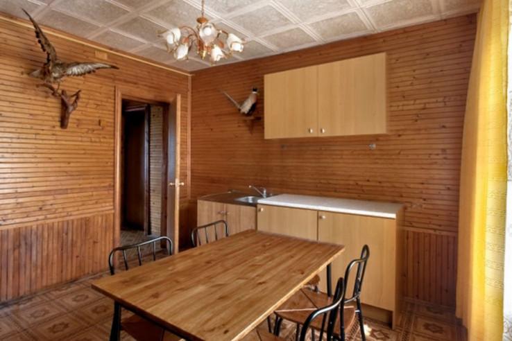 Pogostite.ru - ВАЛЕСКО СПА-ОТЕЛЬ | VALESKO HOTEL & SPA | Григорчиково | Коттеджи | Оборудованный пляж #22