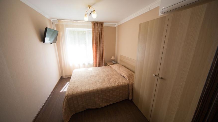 Pogostite.ru - ВАЛЕСКО СПА-ОТЕЛЬ | VALESKO HOTEL & SPA | Григорчиково | Коттеджи | Оборудованный пляж #60
